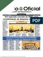 DiarioOficial 201804 Tcepe Diariooficial 20180419