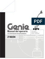 Manual del Operario Manlift Genie Z60-34.pdf