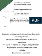 8.1. Evaluación Estrategia, David, Ansoff