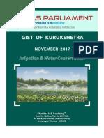 IAS Parliament Kurukshetra November 2017 Www.iasparliament.com