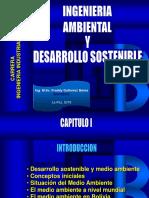 Capitulo I - desarrollo sostenible