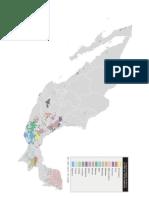 Variantes Lexicas y Culturales de Los Pueblos Hispanohablantes