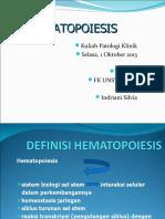 Hematopoetic