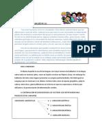 Variedades Lingüísticas (1)