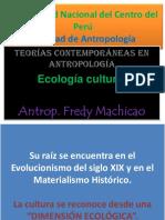 Ecología Cultural PDF