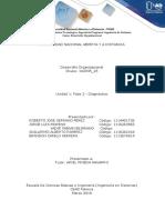 Fase 2 Desarrollo Organizacional Colaborativo