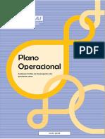 Plano Operacional 2018 v1