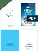 Buku Pintar Bpmsph