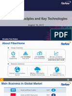 1. MPLS-TP Principles and Key Technologies