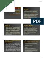Aula 07 - Agenda 21 e Desenvolvimento Sustentável