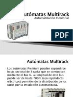 Autómatas Multirack