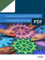 GuiaEquidad UNESCO