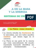 Uni Fisica de La Masa y Energia