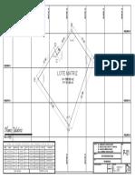 Modelo-plano de Coordenadas Wgs 84