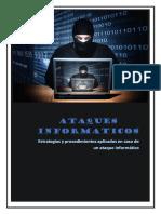 Manual para prevenir los Ataques Informáticos
