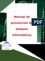 Manual de Seguridad ICriollo,KGaytan,SDiaz,NHernandez MISI