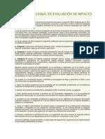 EL SISTEMA NACIONAL DE EVALUACIÓN DE IMPACTO AMBIENTAL.docx