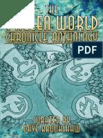 Mage the Awakening - Fallen World Chronicle Anthology