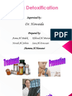 Drug Detoxification4