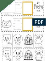 Pets book