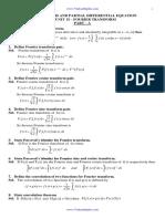 MA6351 UNIT  IV FOURIER TRANSFORMS.pdf