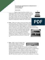 Componentes Ensablaje de Pc