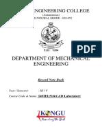 Cad Manual 16-17