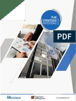 Plan Estrategico Essalud 2017-2021