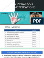 (LATEST) EPIDEMIOLOGY (DENGUE & INFECTIOUS DISEASE NOTIFICATIONS) GROUP 1 2017 .pdf