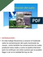 Contaminacion Del Suelo [Recuperado]123