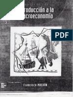 Introducción a La Macroeconomia - F. Mochon