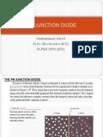 02 PN Junction
