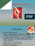 hematopoyetico I