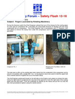 Msf Safety Flash 12.18.