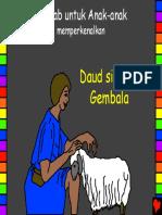 Daud Si Anak Gembala