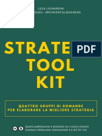 Strategy Tool Kit Per Tutti