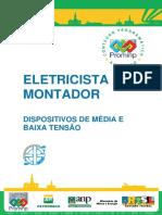 Eletricista Montador_Dispositivos de Media e Baixa Tensao