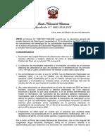 81reemplazo Autoridades Municipales Regionales