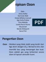 Penipisan Ozon(0)