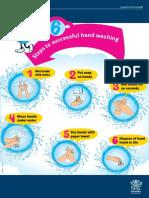 Handwash 6steps