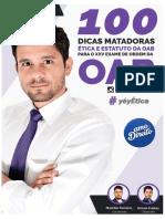 Ebook - 100 Dicas Matadoras Etica.pdf