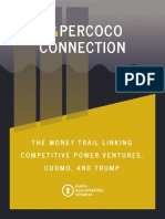 The Percoco Connection - Final Report %5bfor SoP April 20 2018%5d