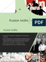 russian project