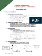 UNIT 2 Organic, Energetics, Kinetics and Equilibrium Part 1.doc