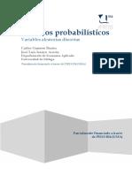 7 Pie - Modelos Probabilidad Vad