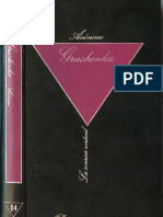 Grushenka La Sonrisa Vertical Spanish Espa Ol eBook Eroti