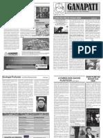 Jornal Ganapati - 2010 01 Janeiro
