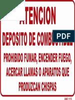 Atencion Deposito