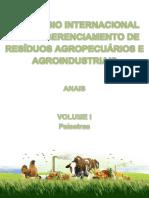 o Uso de Residuos Animais Como Fertilizantes Anais