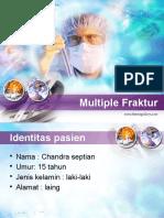 Fraktur Chandra